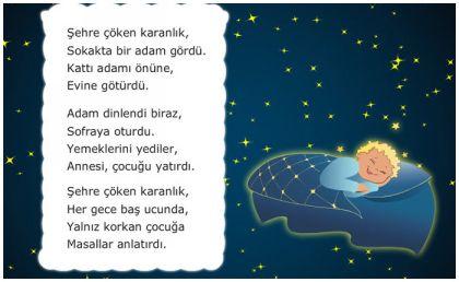 Yıldızlarda Uyku