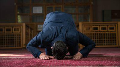 İslam'ın Şartları