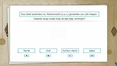 Kur'an-ı Kerim 1