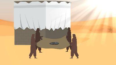 Hz. Muhammed'in (s.a.v.) Doğumu, Çocukluk ve Gençlik Yılları