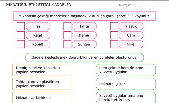 Mýknatýsýn Etki Ettiði Maddeler
