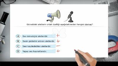 Geçmişte ve Günümüzde Kullanılan Ses Teknolojileri 1