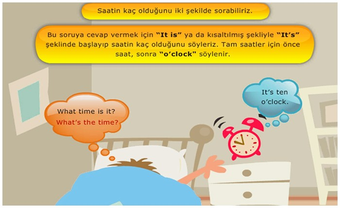 Time and Days / Zaman ve Günler
