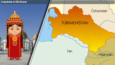 Komşularımız ve Türk Dünyası