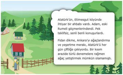 Atatürk ve Köylü