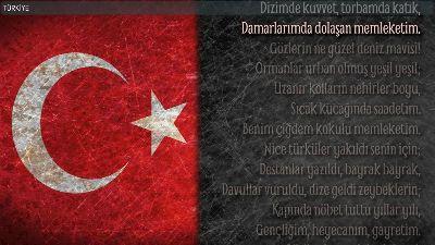 Türkiye'm