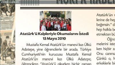 Atatürk Haberleri