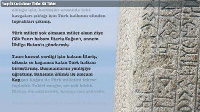 Orta Asya'da Türkler 3