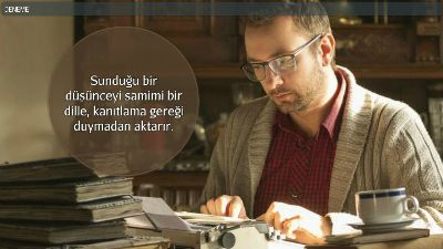 Ansızın Varılan Şehir Ankara