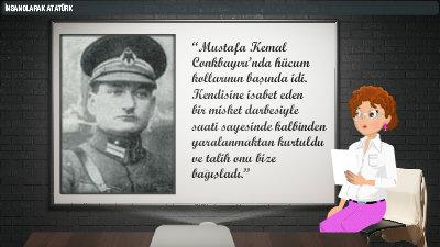 İnsan Olarak Atatürk