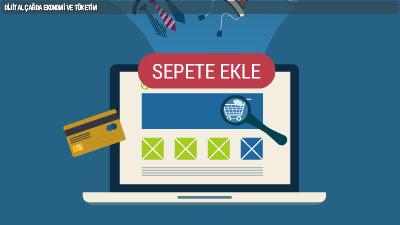 Dijital Çağda Ekonomi ve Tüketim