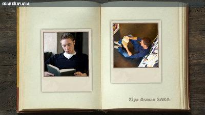 Okuma Kitaplarım