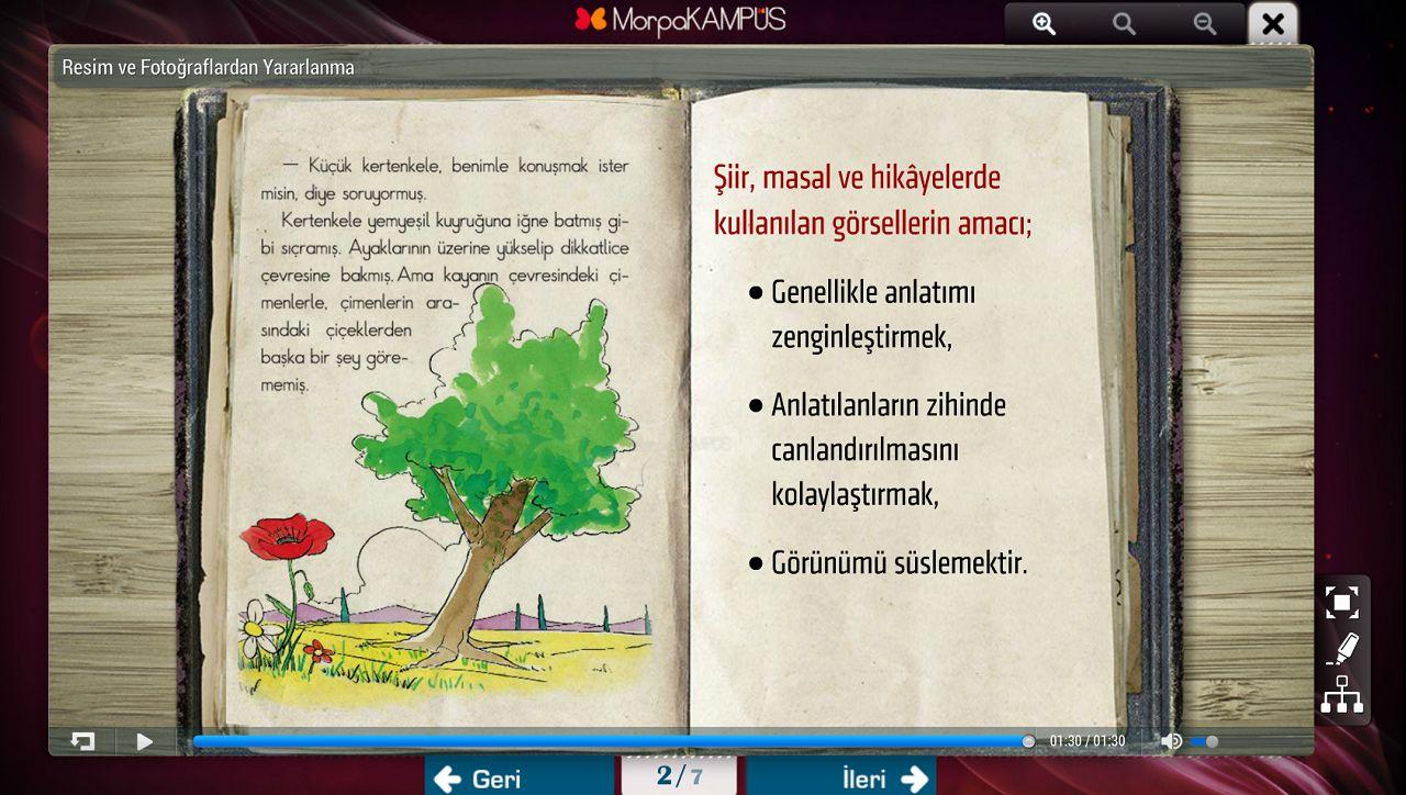 5. Sınıf Sosyal Bilgiler Konu Anlatımı