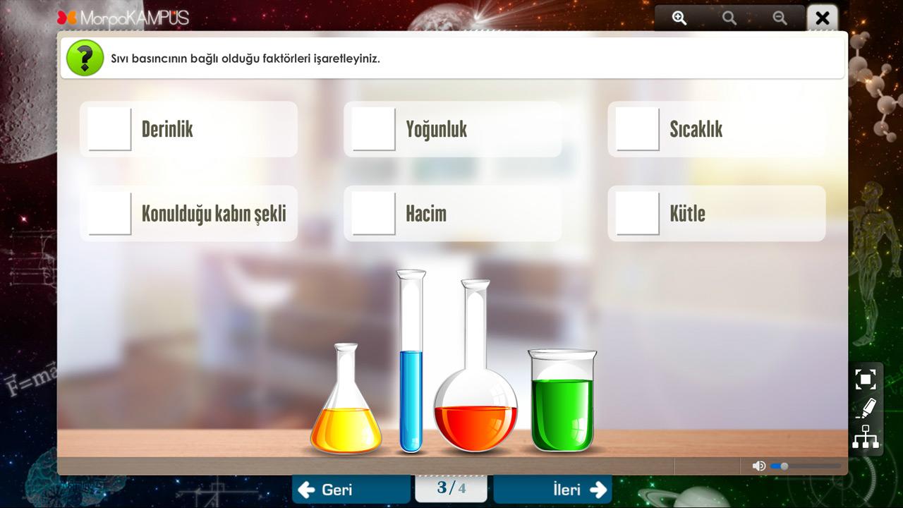 8. Sınıf TEOG Türkçe Çalışmaları