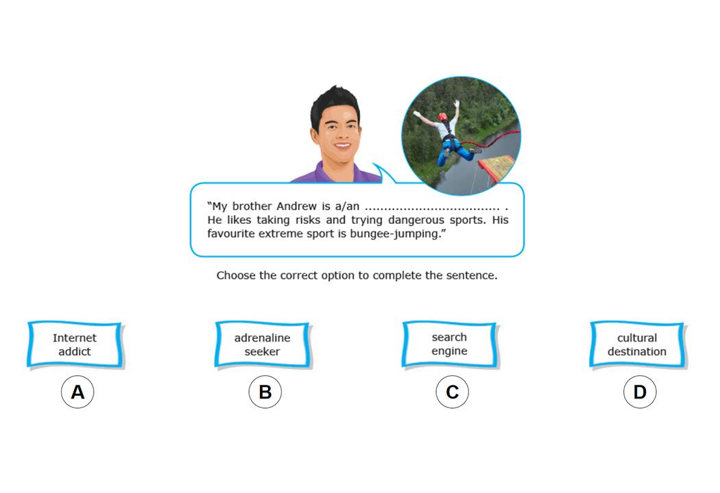 8. Sınıf TEOG Fen Bilimleri Test Sorusu